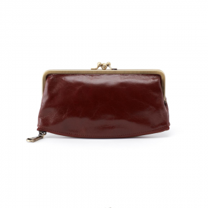 Hobo Chocolate Millie Wallet