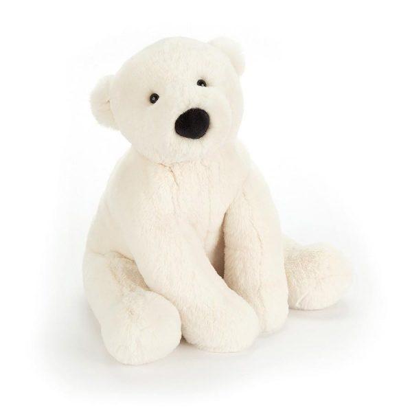Jellycat Perry Polar Bear