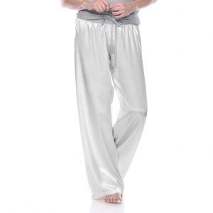 PJ Harlow Dark Silver Pant