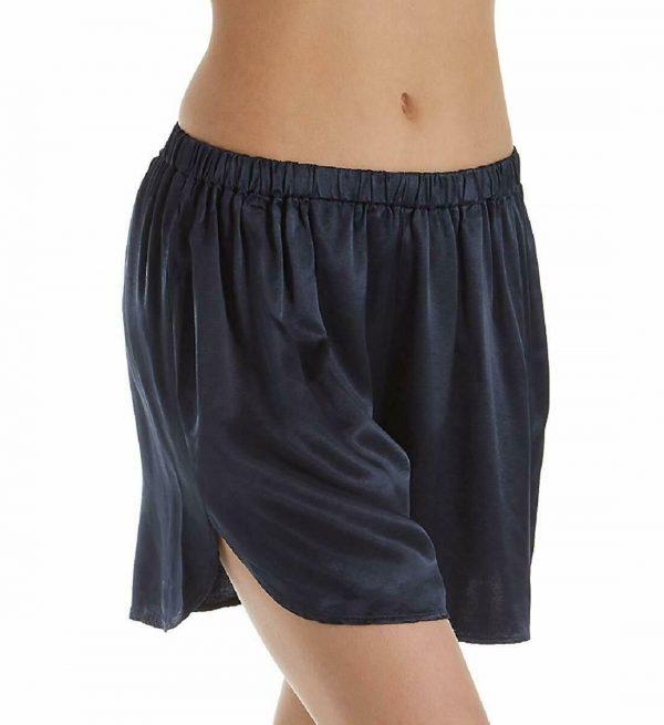 PJ Harlow Navy Sleep Shorts