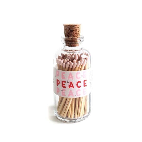 Mini Peace Matches