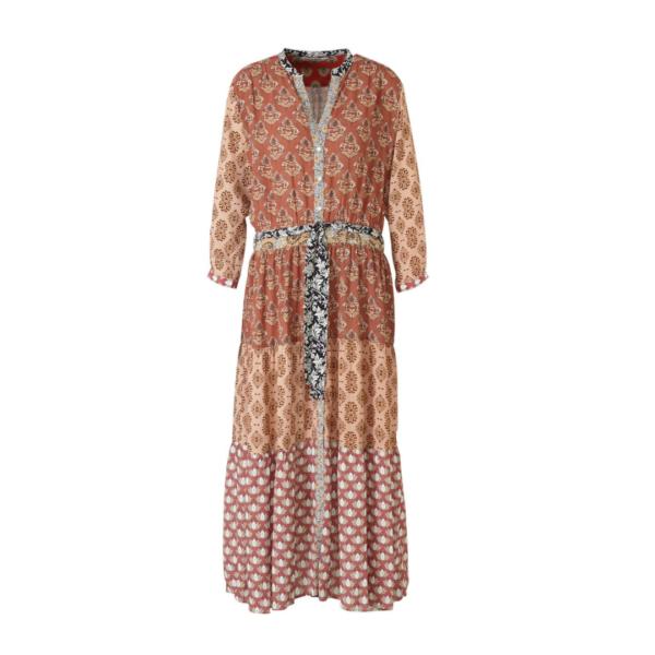 Summum Woman Multicolor Dress