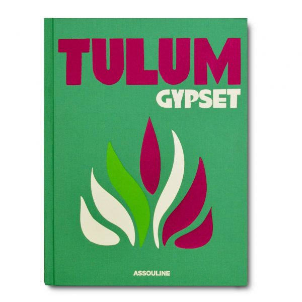 Tulum Gypset Book