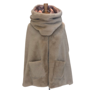 3 in 1 Camel Cowl Neck