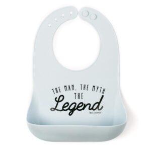 Bella Tunno The Legend Bib
