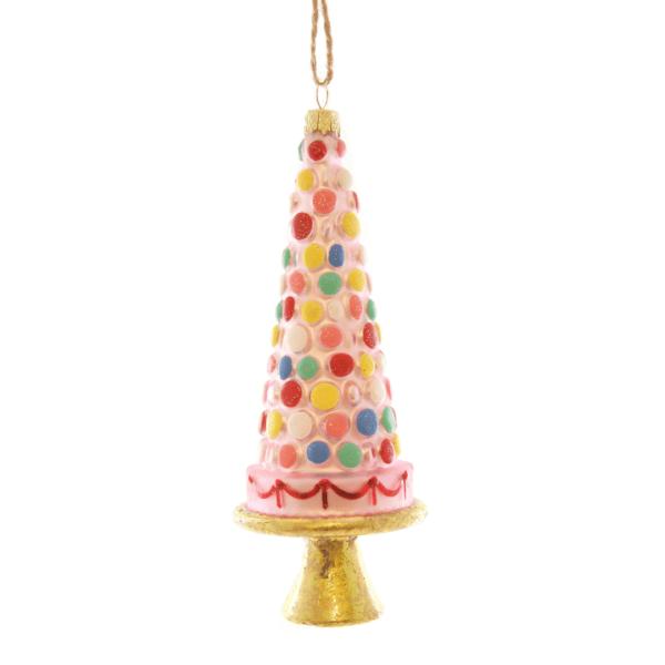 Macaron Tower Ornament
