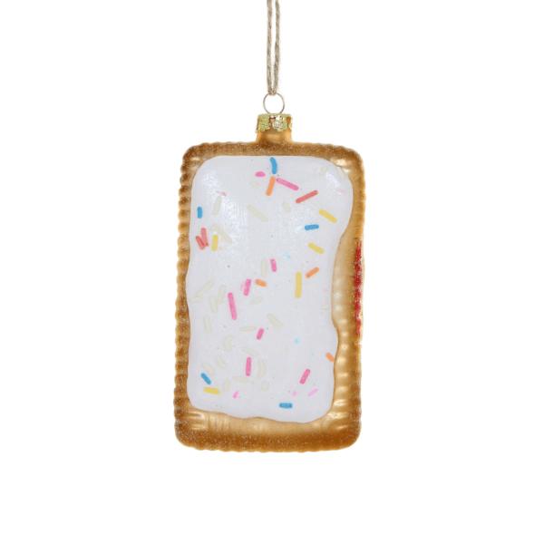 Pop Tart Ornament