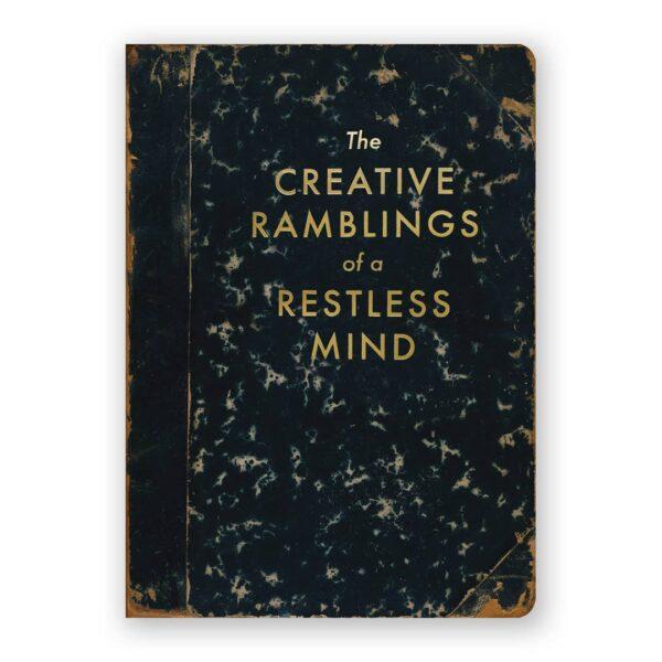 Creative Ramblings Journal
