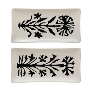 Dandilion Platters