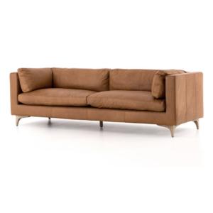 Beck Sofa Side Angle