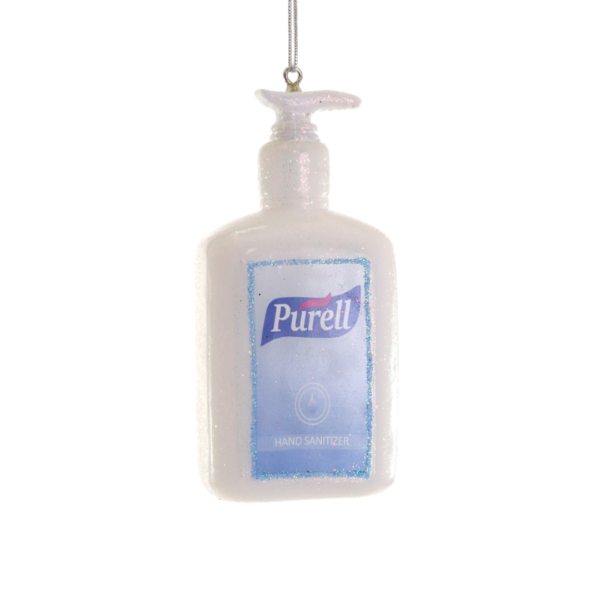 Cody Foster & Co Hand Sanitizer Ornament