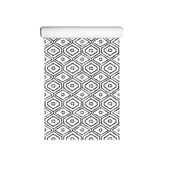 Diamond Grid Wallpaper