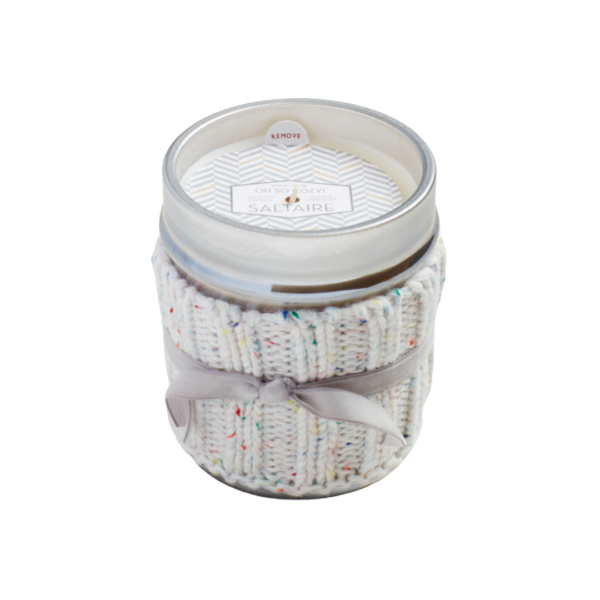 MerSea Saltaire Cozy Sweater Candle