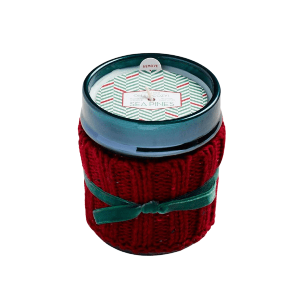 MerSea Sea Pines Cozy Sweater Candle