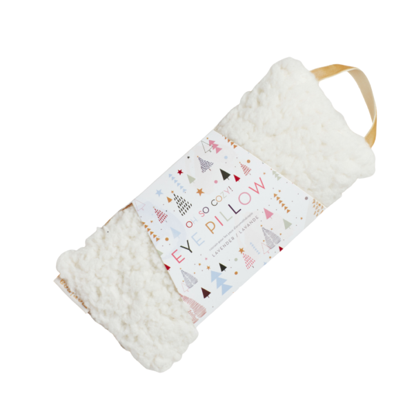 MerSea Sherpa Eye Pillow