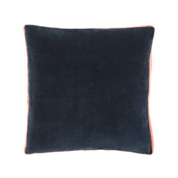 Reflecting Pond and Aragon Boxed Velvet Pillow
