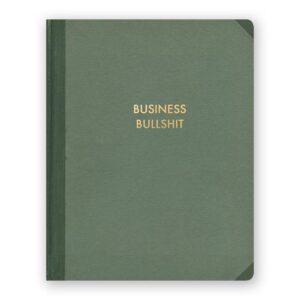 Business Bullshit Journal