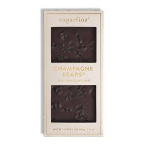Dark Chocolate Champagne Bar 01-Front-Web