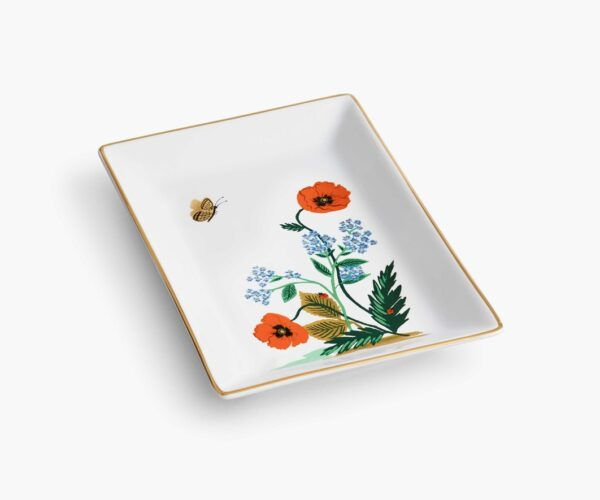 Rifle Paper Co Catchall Tray 1