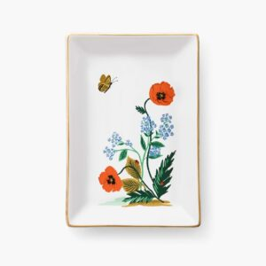Rifle Paper Co Catchall Tray