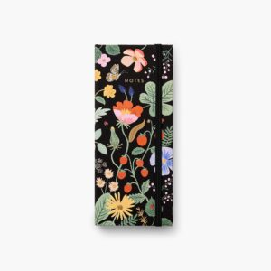 Rifle Paper Co Sticky Note Folio