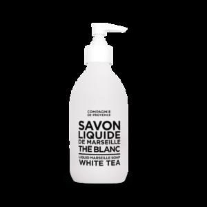 White Tea Liquid Marseille Soap