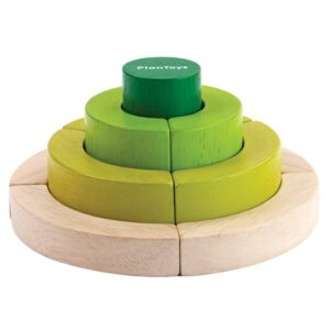 PlanToys Curve Blocks
