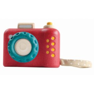 Plantoys My First Camera