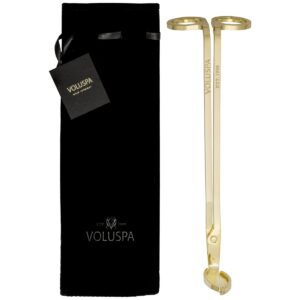 Gold Voluspa Candle Wick Trimmer