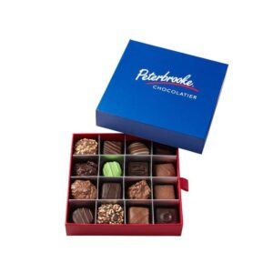 16 Piece Box of Assorted Chocolates