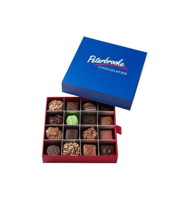 16 Piece Box of Assorted Chocolates