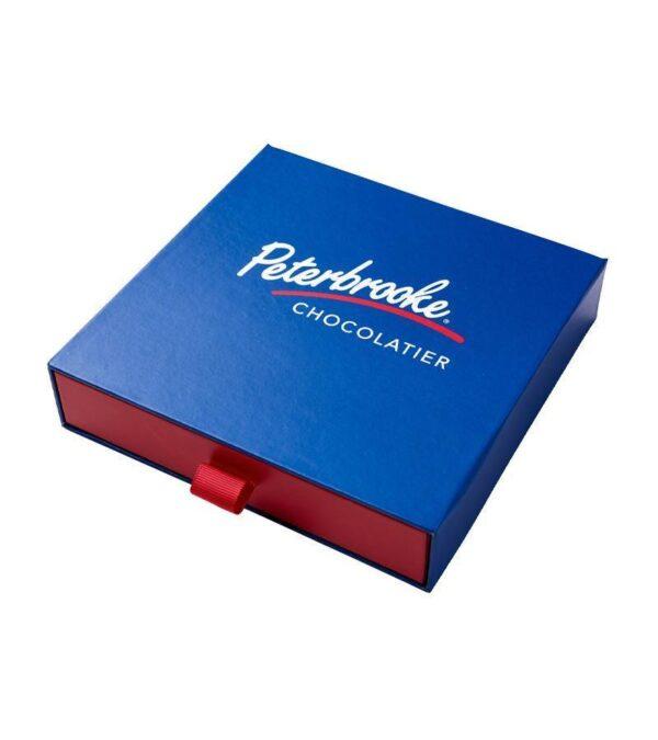 16 Piece Box of Assorted Chocolates Closed