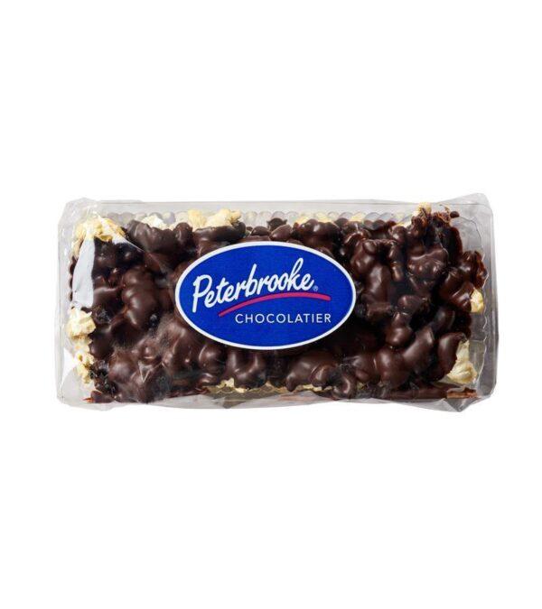3oz Dark Chocolate Covered Popcorn Bar