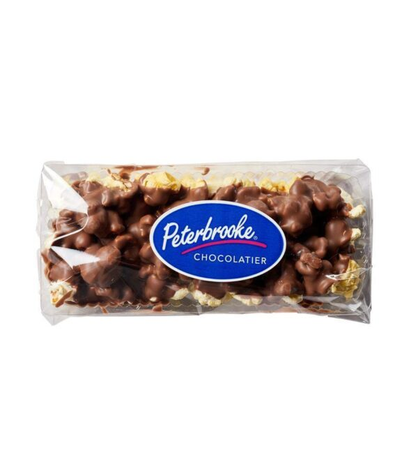 3oz Milk Chocolate Covered Popcorn Bar