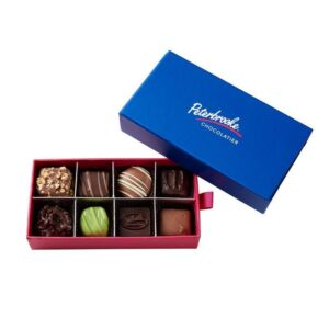 8 Piece Box of Assorted Chocolates