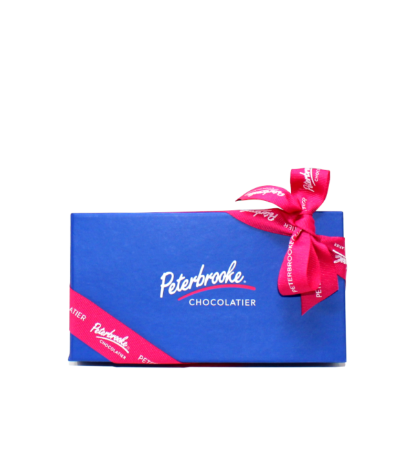 8 Piece Box of Assorted Chocolates with Bow