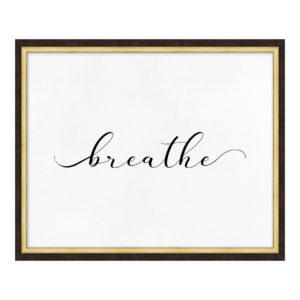 Breathe Artwork