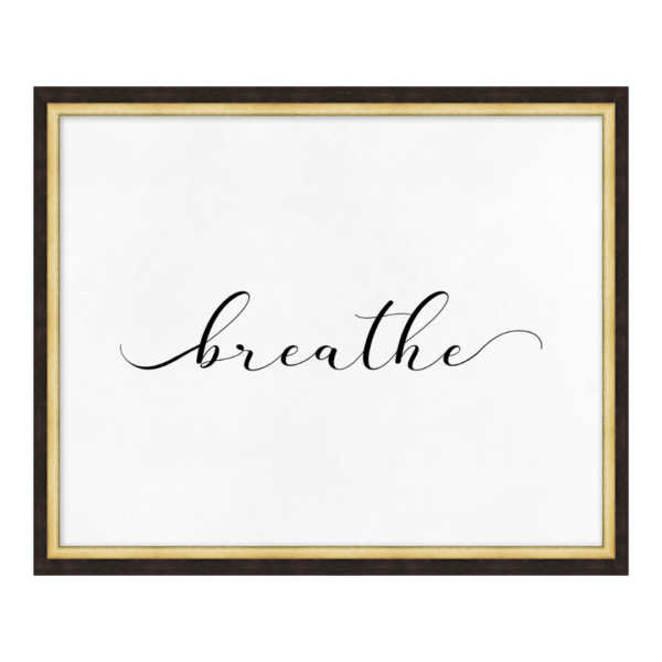 Breathe Artwork
