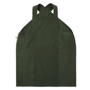 Fern Canvas Workshop Apron