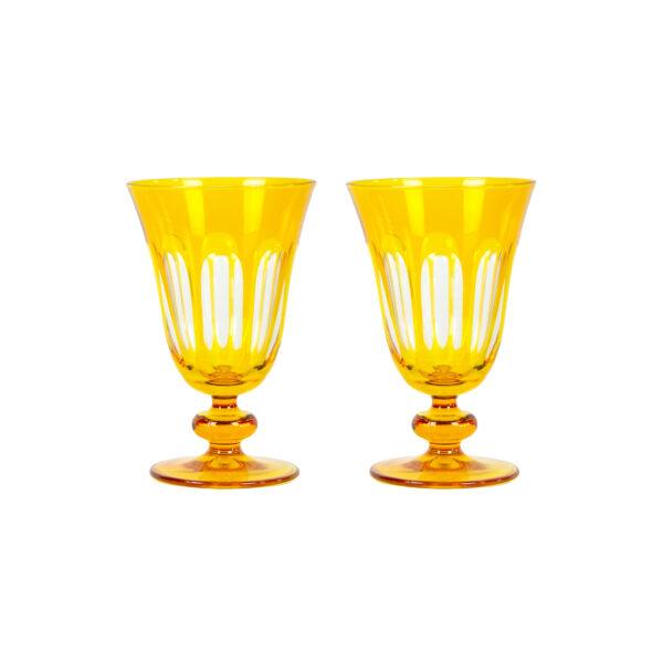 Ginger Rialto Tulip Glass