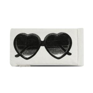 Heart Sunglasses Case
