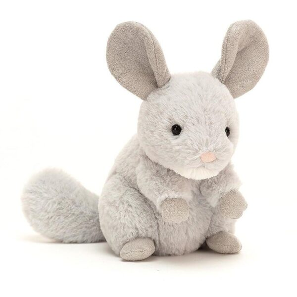 Jellycat Cheeky Misty Chincilla