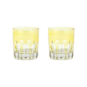 Limoncello Rialto Old Fashion Glass