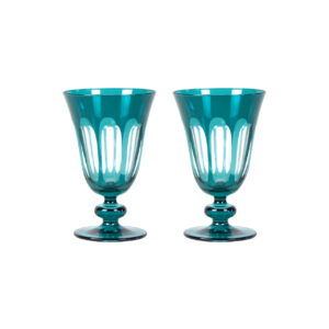 Millicent Rialto Tulip Glass