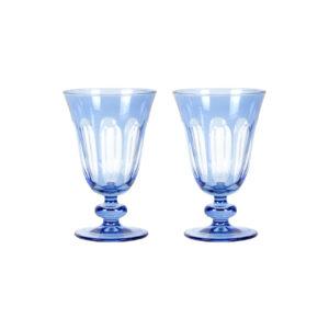 Thistle Rialto Tulip Glass