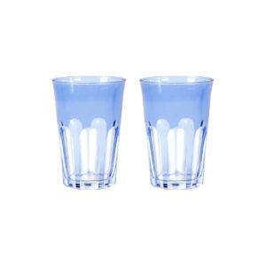 Thistle Rialto Tumbler Glass