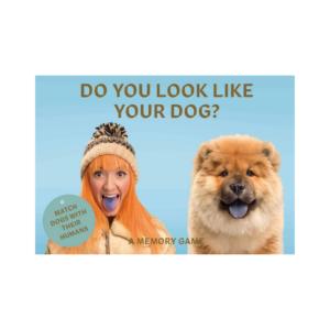 Dog Memory Game