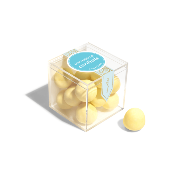 Sugarfina Limoncello Cordials