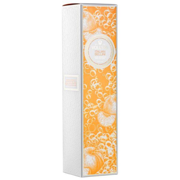 Voluspa Italian Bellini Reed Diffuser Box