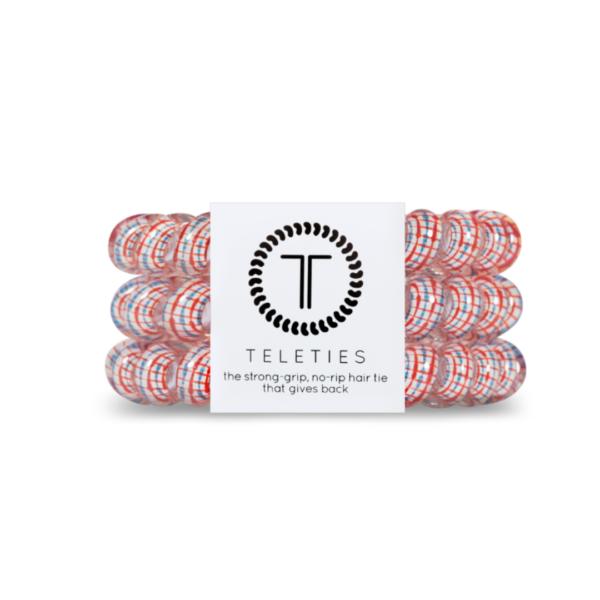 Teleties Large Liber-Tea